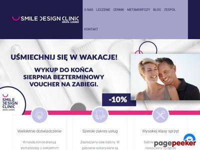 Stomatolog - smiledesignclinic.pl