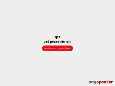 Księgarnia internetowa - swiatksiazki.pl