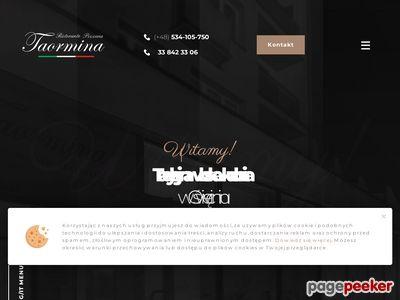 Restauracja Taormina