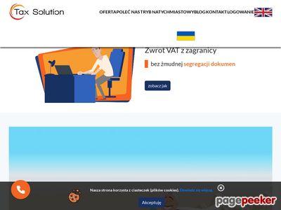 Tax Solution Sp. z o.o.