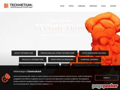Technetium - agencja interaktywna