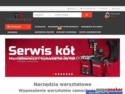 Narzędzia do wtryskiwaczy i świec żarowych - tools-tech.pl