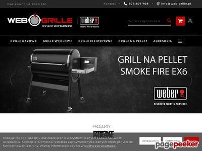 Grille-Warszawa - grile ogrodowe