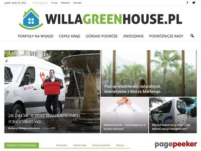 Willagreenhouse