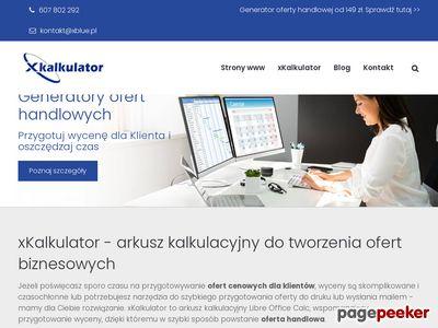 XBlue.pl