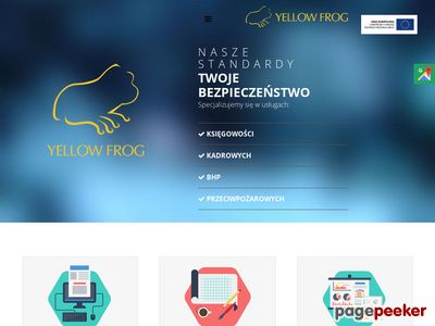 Yellowfrog.com.pl
