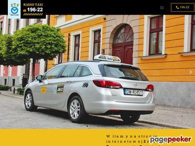 ZTP - przewóz dzieci Wrocław