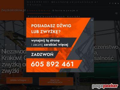 ZwyzkaKrakow.pl