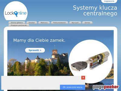 Oferta i dane firmy LockOnline.pl