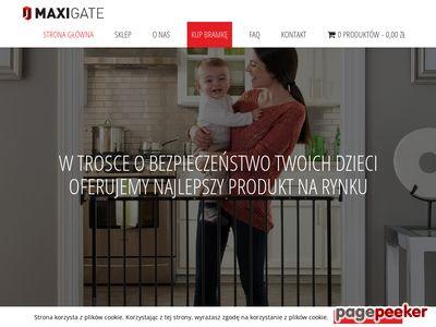 Oferta i dane firmy Maxi Gate