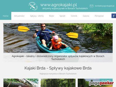 Oferta i dane firmy Agrokajaki