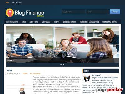 Strona www firmy boxline.pl