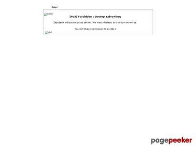 Oferta i dane firmy Misterna.pl