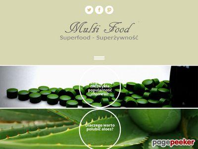 Oferta i dane firmy Multifood STP