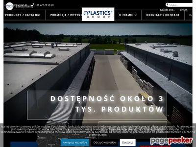 Oferta i dane firmy Plastics Group
