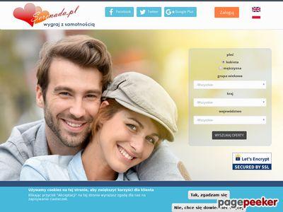 Oferta i dane firmy Biuro matrymonialne Serenada