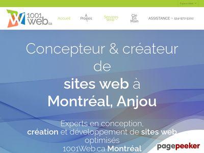 1001web.ca