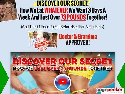 1 Hour Belly Blast Diet 1