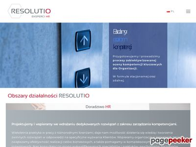 Resolutio.pl