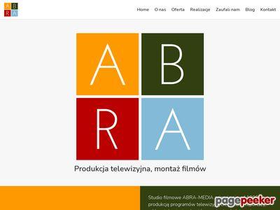 Abramedia - produkcja filmów