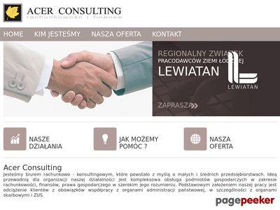 Biura rachunkowe Łódź
