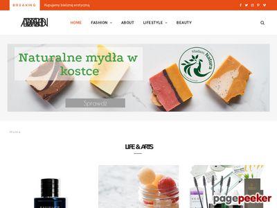 Adelafashion - odzież damska