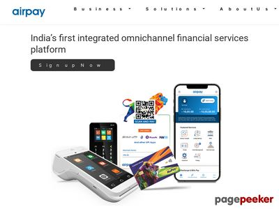 airpay.co.in thumbnail