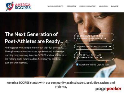 americascores.org