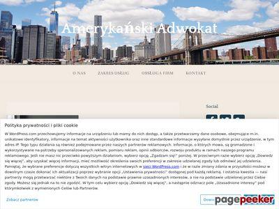 Polski Adwokat USA