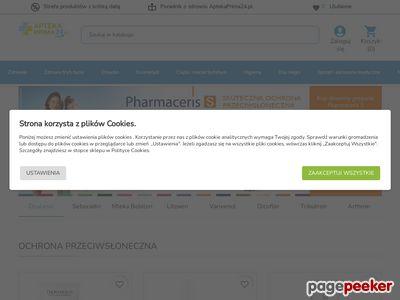 Apteka online Prima 24