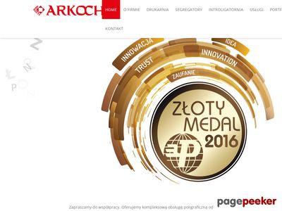 Profesjonalna drukarnia Poznań