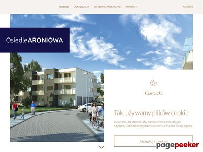 Developer Łódź - nowe mieszkania na sprzedaż.