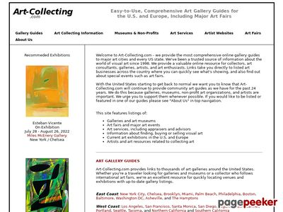 art-collecting.com