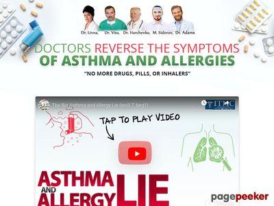 asthmalie