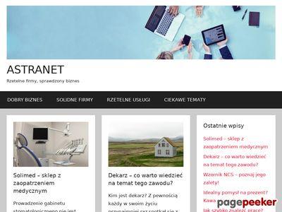 Http://astranet.info.pl