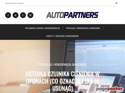 Auto Partners - skup aut wrocław