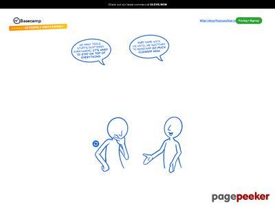 basecamp.com