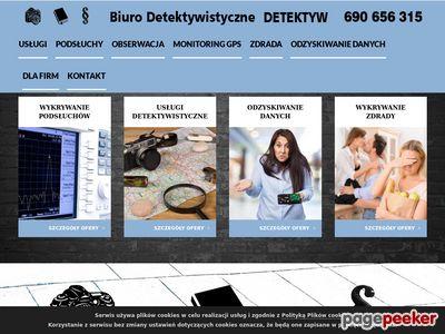 Detektywi Lublin - BDdetektyw.pl