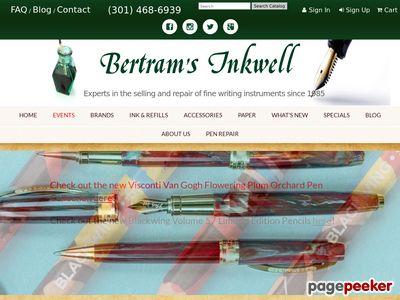 bertramsinkwell.com