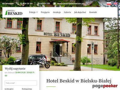 Hotel Beskid Bielsko-Biała