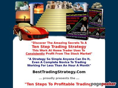 Best Trading Strategy 1