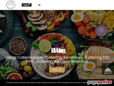 B&G Catering s.c.- Catering dietetyczny