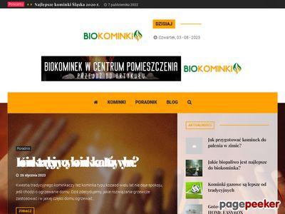 Biokominki