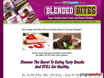 100 Healthy Raw Snacks And Treats 1