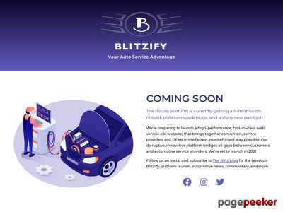 blitzify.com