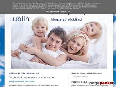 Blog mgr Magdalena Olech