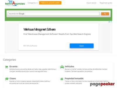 bolivianuncios.com