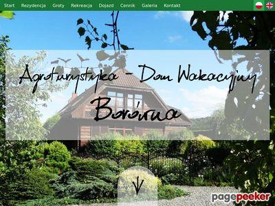 Agroturystyka Małopolska