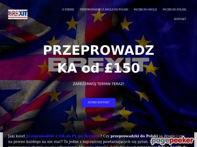 Brexit-przeprowadzki.co.uk