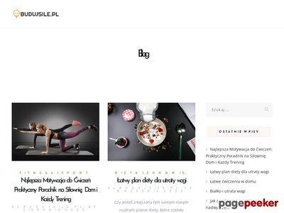 Www.budujsile.pl